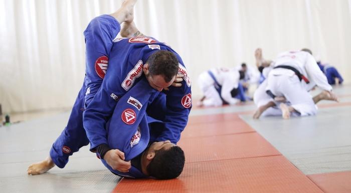 Brazilian Jiu-Jitsu techniques: Learn how to drill with a training partner