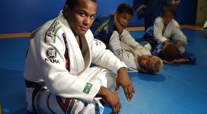 BJJ Lifestyle: Jiu-Jitsu and faith - with Fredson Paixão