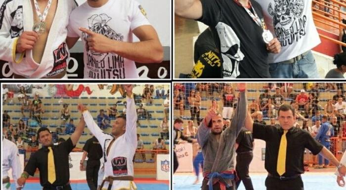 BirrrLLL - Champions