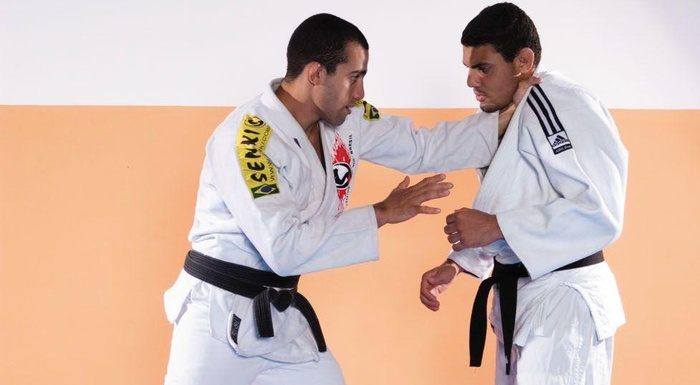 BJJ Technique: Fabricio Morango teaches how to make the flying armbar