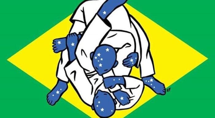 Jiu Jitsu Brasileiro