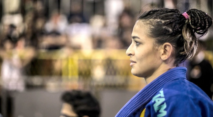 Brazilian Jiu-Jitsu Road Show: Bia Mesquita on the Rio Winter Open 2016