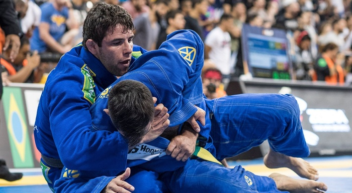 IBJJF Pro League GP 2016 will be broadcast for free on Facebook