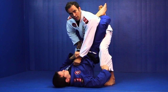 Brazilian Jiu-Jitsu lesson: Learn tips from Marcio Feitosa to open your opponent's guard