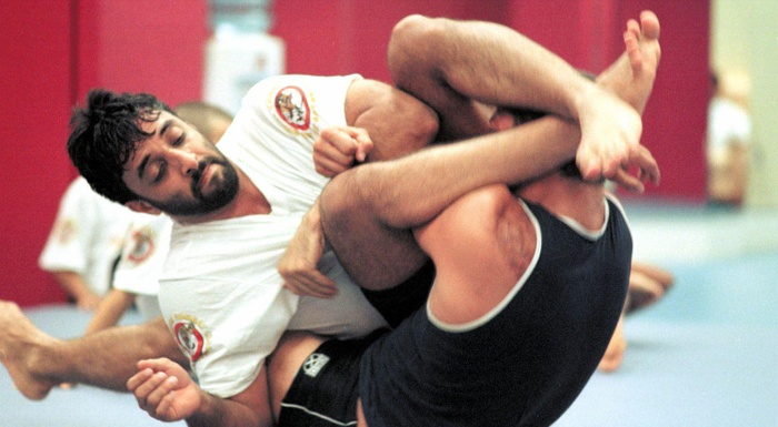 Um dia no palácio do xeque Tahnoon Bin Zayed, criador do ADCC e sócio do UFC