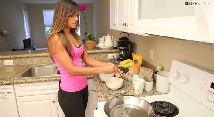 BJJ diet: Start your day with a healthy breakfast and a powerful exercise routine