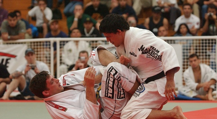 BJJ Worlds 2016: Day three Complete Results by @gallerr