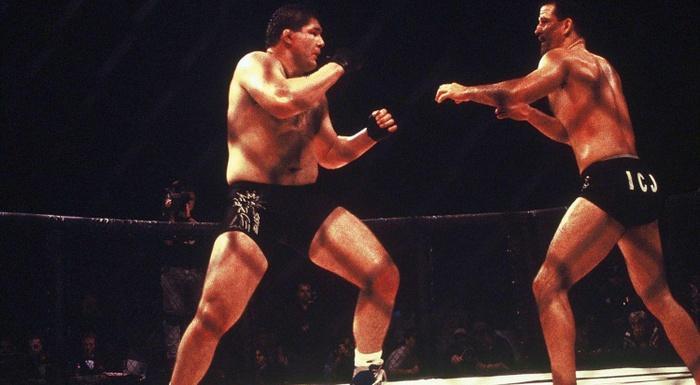 Davi x Golias: da bíblia para os ringues