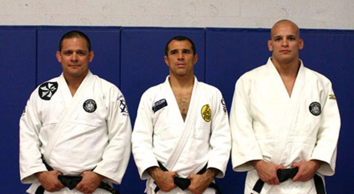 Universidade do Jiu-Jitsu