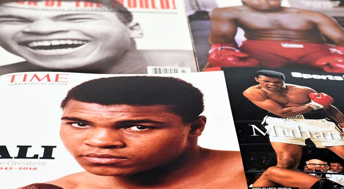 A few more lessons from the late Muhammad Ali