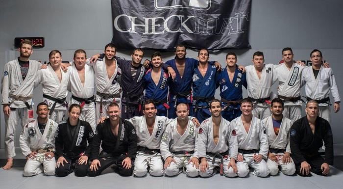 Buchecha is back, Checkmat shows its power prior to the 2016 Brazilian Jiu-Jitsu Worlds