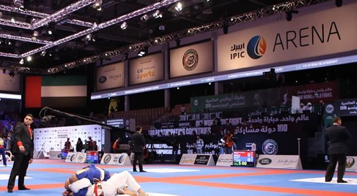 Galleries from Abu Dhabi: 2016WPJJC is a go
