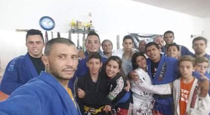 Equipe Albertino Jiu-Jitsu ♡