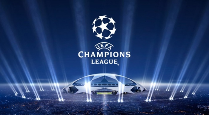 Champions League 04/12/2016 Final Quarters