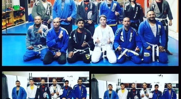 Brazilian Jiu Jitsu  LiFeStyle