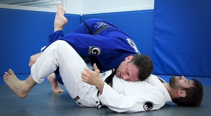 5 ways to foil the butterfly guard