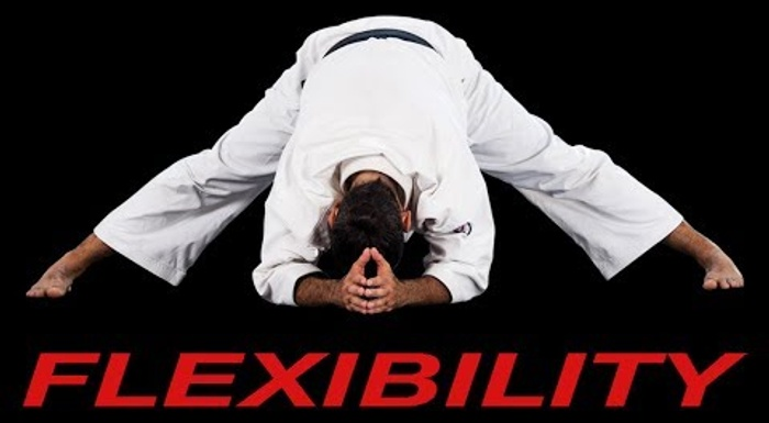 3 stretching exercises for Brazilian Jiu-Jitsu