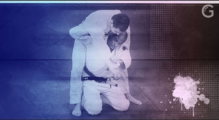 Standup dossier: drop morote seoi nage