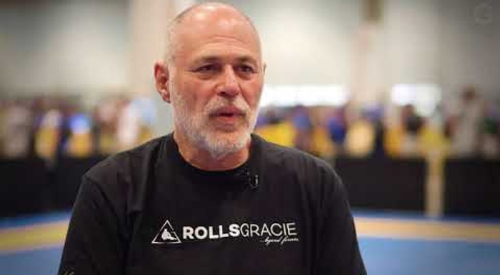 Lifestyle: BJJ as a cure