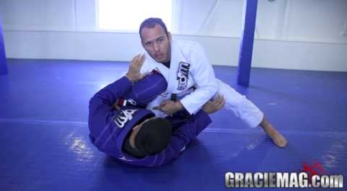 Estima lock, the mechanic behind Vitor Estima's powerful foot lock
