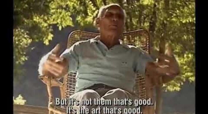 Watch Choke: a Rickson Gracie documentary