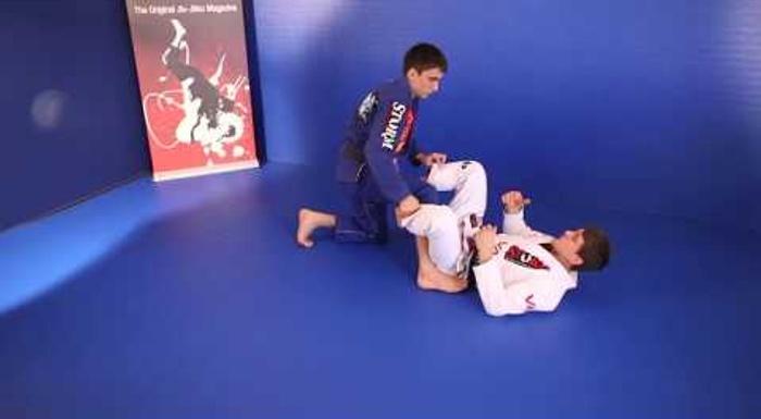 Seminário de Jiu-Jitsu Brasileiro com Rafael Mendes e Guilherme Mendes