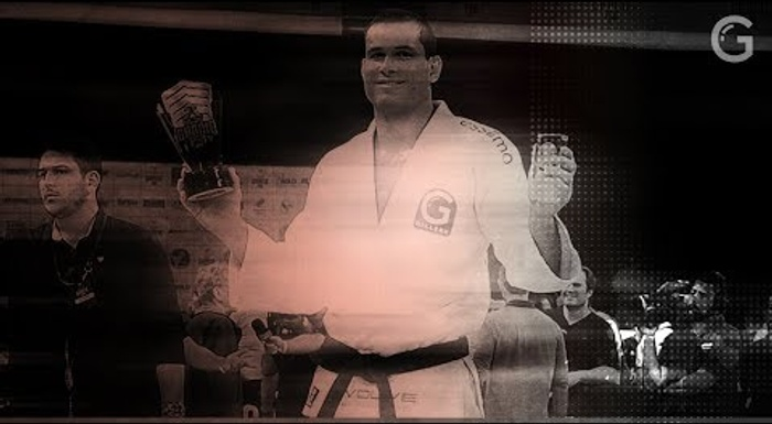 Roger Gracie Legacy documentary