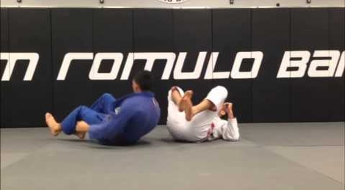 Jiu-Jitsu: Raspe da guarda aranha e finalize no arm-lock com Gabriel Arges