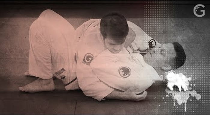 Renzo Gracie teaches you how to get out from under your opponent's side control