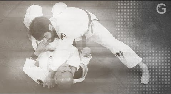Renzo Gracie Online Academy - Side Control Attacks