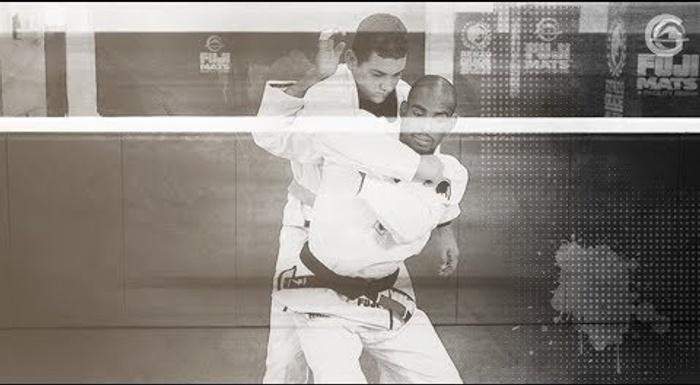 Takedowns - Garry Leger teaches Ippon Seoi Nage