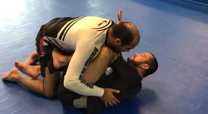 BJJ: Learn how to protect your guard and frustrate the passer, with Tom DeBlass