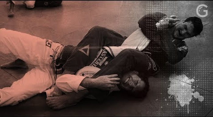 The pursuit of balance in the life of a BJJ fighter