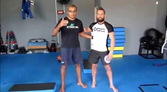 10 exercises to improve performance in your BJJ training