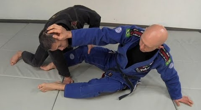 BJJ fundamentals: 3 drills for improving your butterfly guard