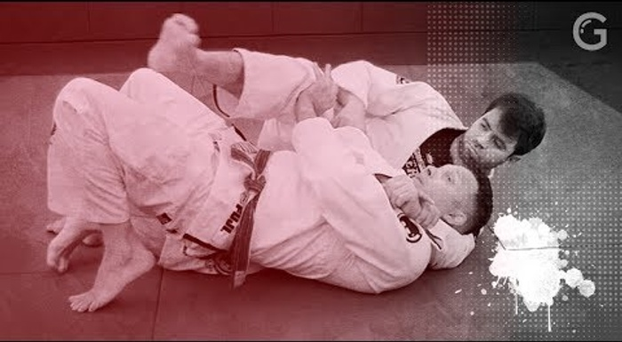 Renzo Gracie's tips for defending against back attacks
