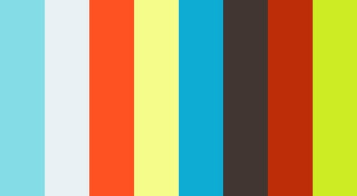 Alan Finfou shows an open guard sweep vs. a standing opponent