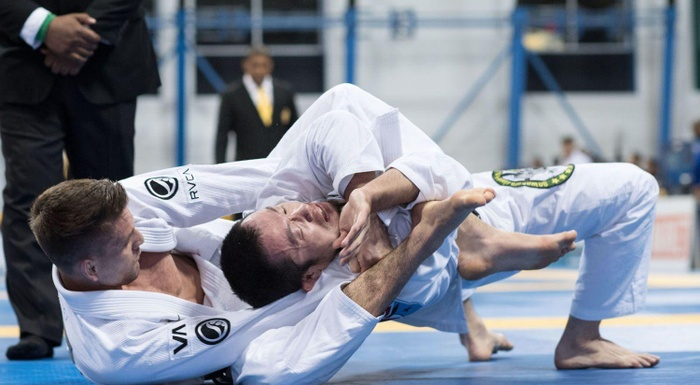 Rafael Mendes: the best moments of the six times World Champion at the BJJ Worlds 2016