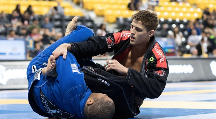 BJJ Worlds 2016: Day Two Complete Results by @gallerr | Gallerr