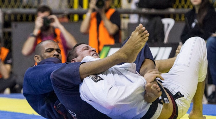Rio Open Jiu-Jitsu 2016: Erberth Santos gets double gold; check out the best shots from the Brazilian Jiu-Jitsu tournament