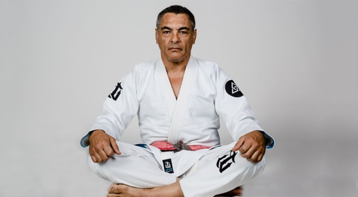 Rickson Gracie Self.Defense.Unit