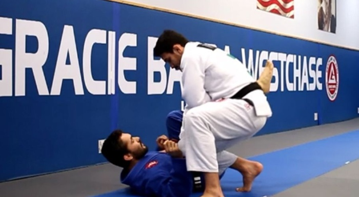 BJJ fundamentals: 4 tricks to sharpen your guard-passing