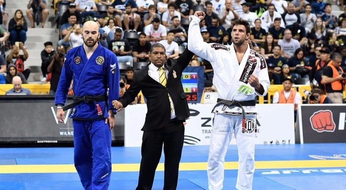 Marcus Buchecha Almeida best matches