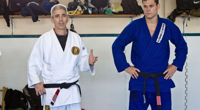 BJJ Seminar: A day of learning with Roger Gracie
