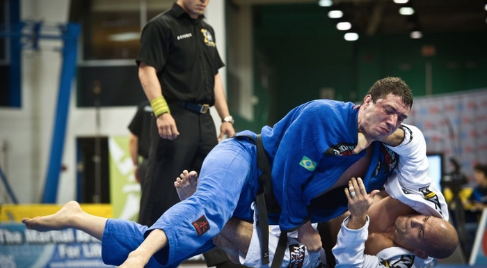 Reminder: Featuring the world's best BJJ competitors, IBJJF Pro League GP 2016 will go down today in Las Vegas