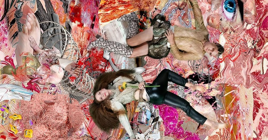 Cover Image - Foto: Krafft Angerer