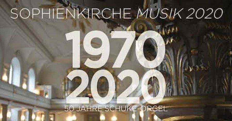 Cover Image - Ev. Kirchengemeinde am Weinberg