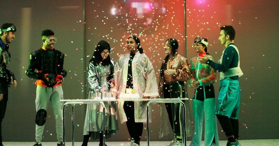 Cover Image - Maxim Gorki Theater - 2020