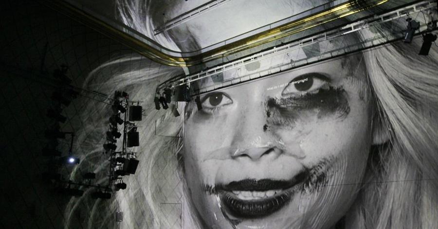 Cover Image - © Ute Langkafel