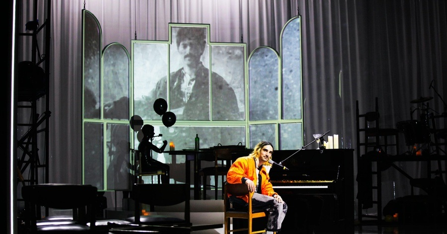 Maxim Gorki Theater - 2021